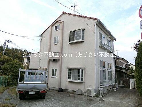 アパート-平塚市公所 外観