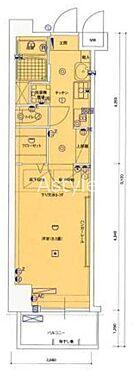 マンション(建物一部)-戸田市本町1丁目 間取り