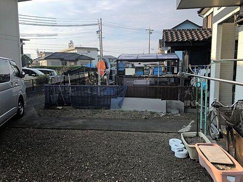 土地-西尾市道光寺町西縄 お好きなハウスメーカーで建築可能です。