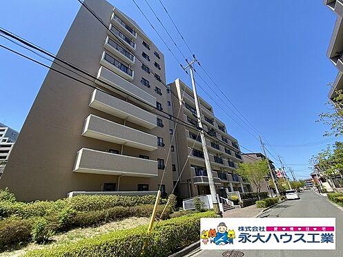 中古マンション-仙台市泉区八乙女中央5丁目 外観