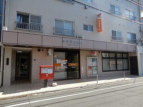 アパート-板橋区赤塚3丁目 赤塚三郵便局・・・徒歩約3分約230m)