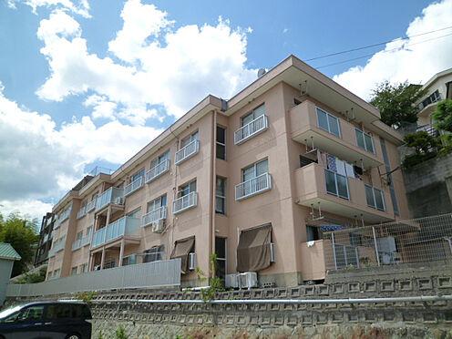 マンション(建物一部)-神戸市垂水区西舞子6丁目 外観