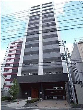 マンション(建物一部)-福岡市博多区中呉服町 外観