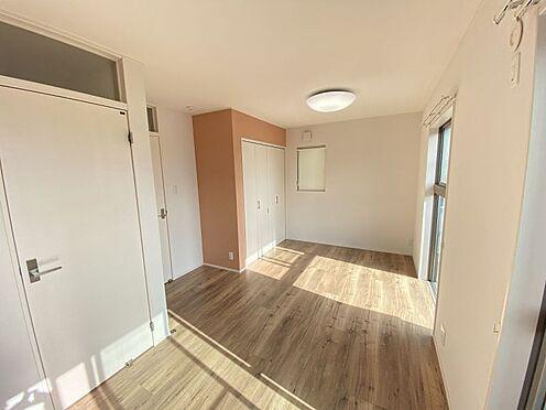 中古一戸建て-岡崎市梅園町字2丁目 白を基調とした開放感あふれるルームデザイン