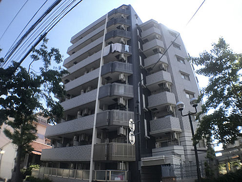 マンション(建物一部)-神戸市中央区中山手通7丁目 堂々たる佇まい。