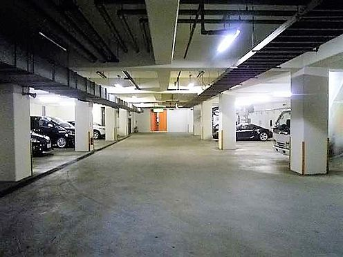 マンション(建物一部)-渋谷区笹塚1丁目 駐車場