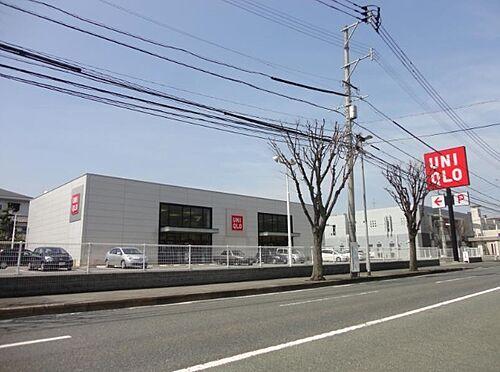 マンション(建物一部)-北九州市八幡西区中須2丁目 ユニクロ折尾店