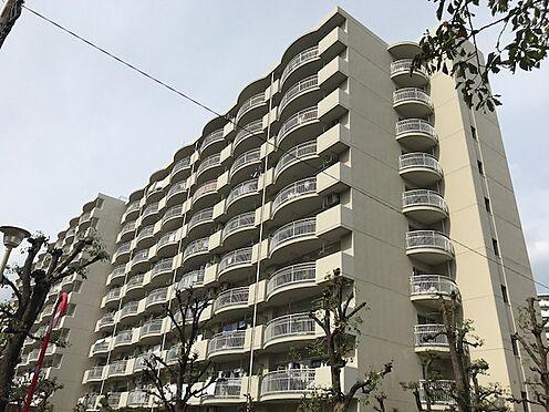 中古マンション-大阪市都島区友渕町1丁目 外観