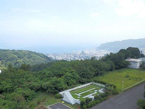 中古マンション-伊東市岡 無料送迎バスがあるため、定住にもお勧めできます。