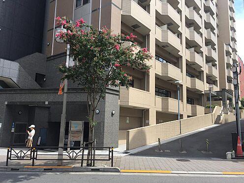 マンション(建物一部)-渋谷区円山町 JR山手線・その他各線「渋谷」駅 徒歩8分