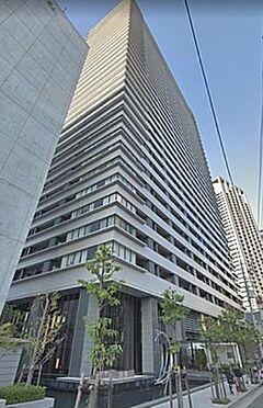 マンション(建物一部)-大阪市北区中之島4丁目 外観