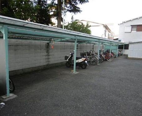 マンション(建物一部)-神戸市東灘区深江南町2丁目 駐輪場あり