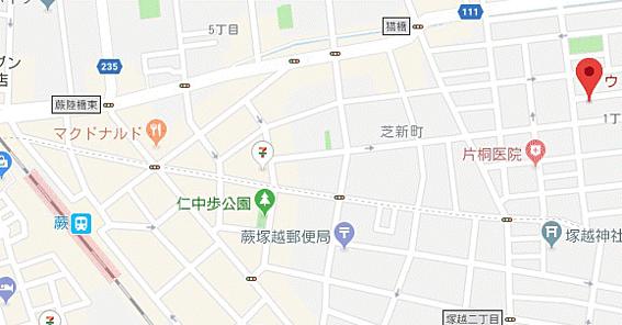 マンション(建物一部)-川口市芝中田1丁目 その他