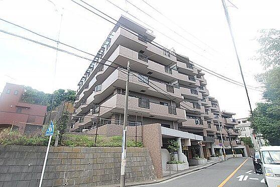 中古マンション-横浜市磯子区丸山1丁目 外観