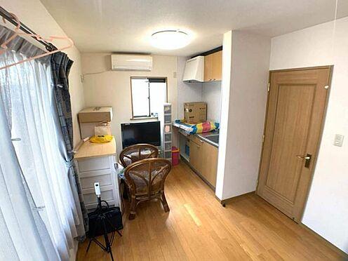 中古一戸建て-春日井市若草通5丁目 1階 北側洋室にはキッチンがあります!