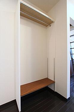 アパート-豊島区目白3丁目 収納スペース