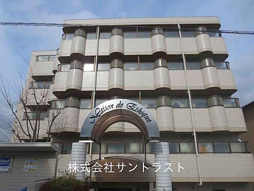 マンション(建物一部)-神戸市須磨区白川台5丁目 外観