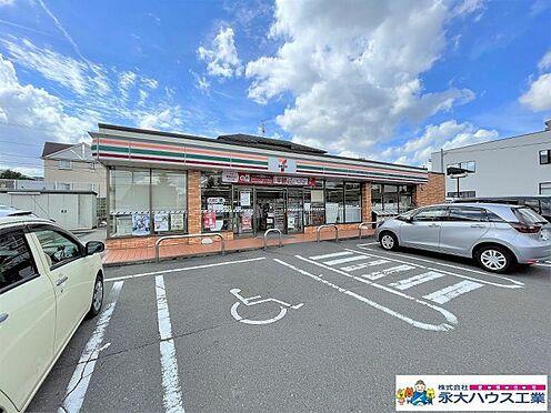 戸建賃貸-仙台市泉区東黒松 セブンイレブン仙台八乙女二丁目店 約550m