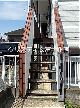 アパート-入間郡毛呂山町下川原 その他