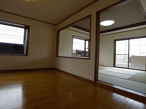住宅付店舗(建物全部)-北名古屋市片場都 内装