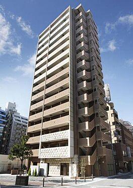 マンション(建物一部)-大阪市西区立売堀5丁目 反転タイプ