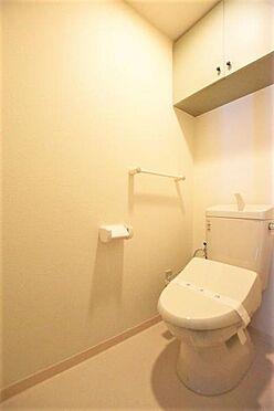 中古マンション-仙台市太白区長町6丁目 トイレ