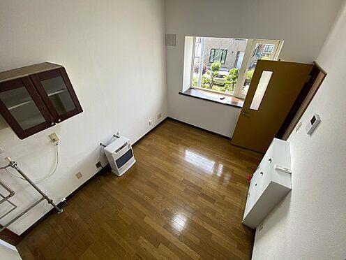 アパート-札幌市北区北二十八条西10丁目 居間