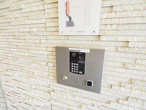 中古マンション-千葉市美浜区稲毛海岸5丁目 セキュリティに安心なオートロック!