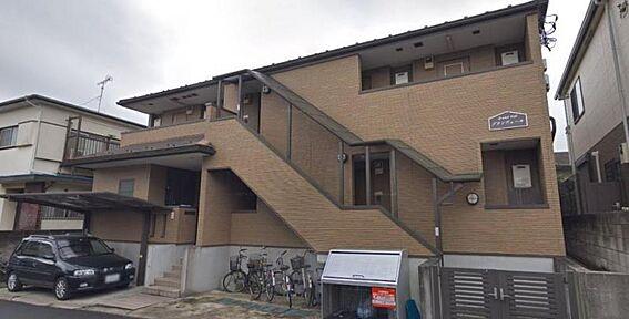 アパート-小金井市中町3丁目 外観