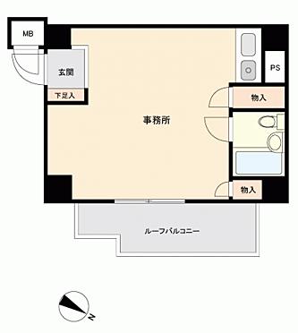 区分マンション-横浜市鶴見区生麦1丁目 間取り