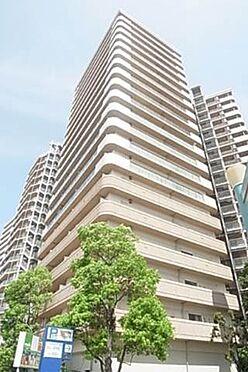 マンション(建物一部)-大阪市此花区島屋6丁目 外観