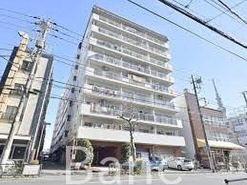中古マンション-台東区今戸2丁目 浅草ロイヤルマンション外観