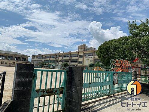 土地-八女市祈祷院 【小学校】八女市立上妻小学校まで1040m