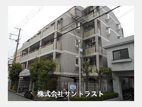 マンション(建物一部)-尼崎市南武庫之荘3丁目 外観