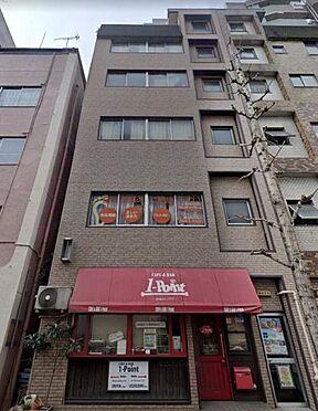 店舗事務所(建物全部)-台東区下谷1丁目 外観
