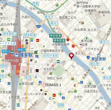 中古マンション-福岡市博多区博多駅東2丁目 その他