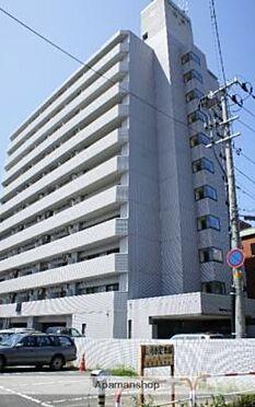 マンション(建物一部)-秋田市山王3丁目 外観
