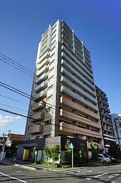 中古マンション-藤沢市湘南台1丁目 外観