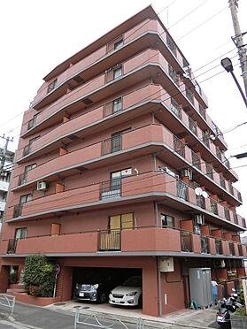 マンション(建物一部)-板橋区高島平5丁目 都営三田線沿い始発駅「西高島平」駅の物件です