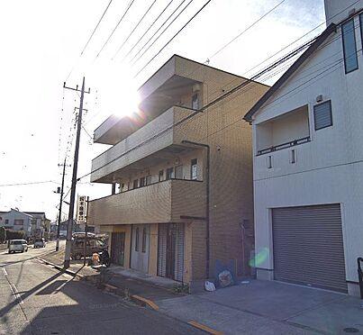 マンション(建物全部)-あきる野市二宮東1丁目 グリーンヒルズマンション・収益不動産