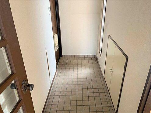 中古マンション-名古屋市千種区星ケ丘2丁目 玄関