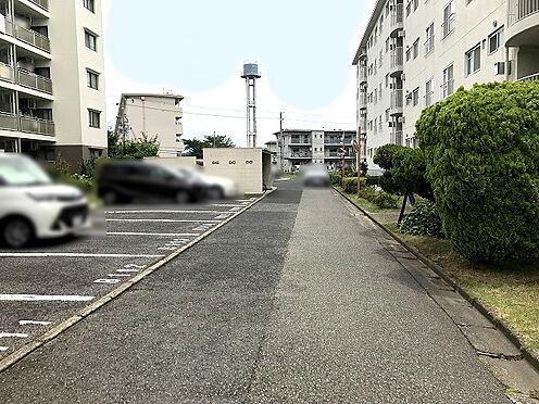 中古マンション-神戸市垂水区神陵台4丁目 駐車場