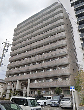 中古マンション-名古屋市中村区則武2丁目 外観