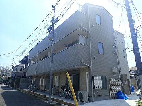 アパート-練馬区桜台4丁目 外観