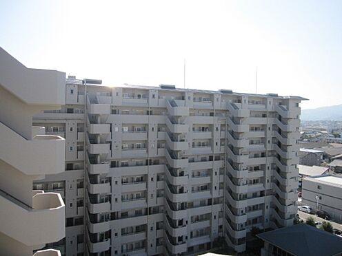 マンション(建物一部)-京都市南区久世大薮町 コンビニやスーパーが近く便利