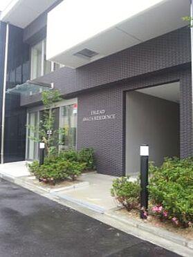 マンション(建物一部)-大阪市西区川口3丁目 外観