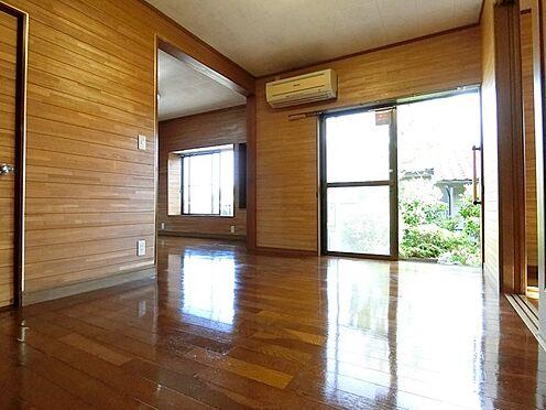 中古一戸建て-横浜市旭区今宿南町 ダイニングスペース明るいです