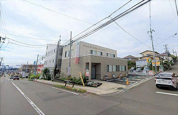 戸建賃貸-仙台市青葉区中山2丁目 周辺