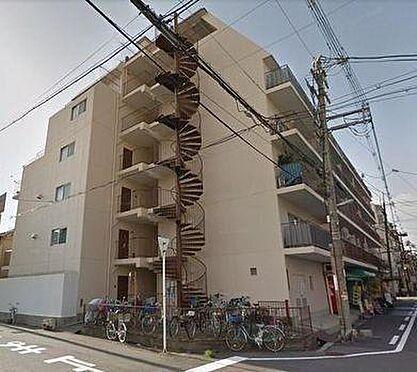 区分マンション-大阪市城東区東中浜9丁目 生活利便施設が整った人気エリア