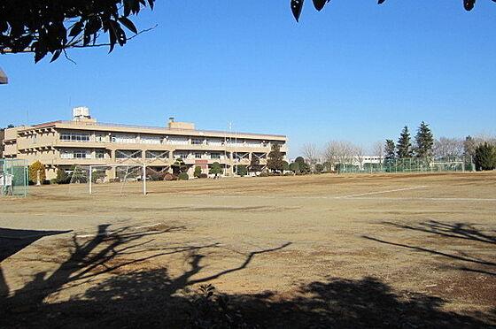 建物全部その他-稲敷郡阿見町大字荒川本郷 阿見町立朝日中学校まで2166m